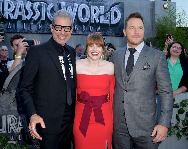 画像: 左からジェフ、ブライス、クリス。