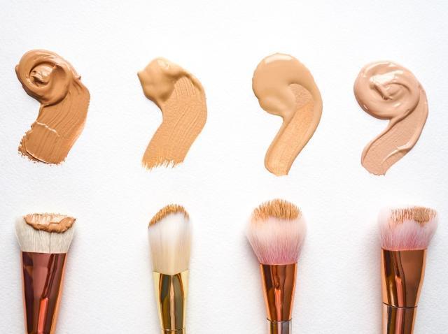 画像: ナチュラル美肌の秘訣は「ブラシ」