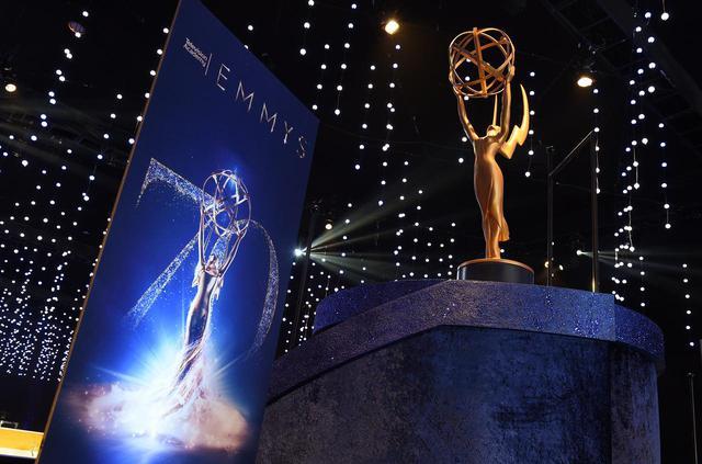 画像1: エミー賞の授賞式が9月20日に開催