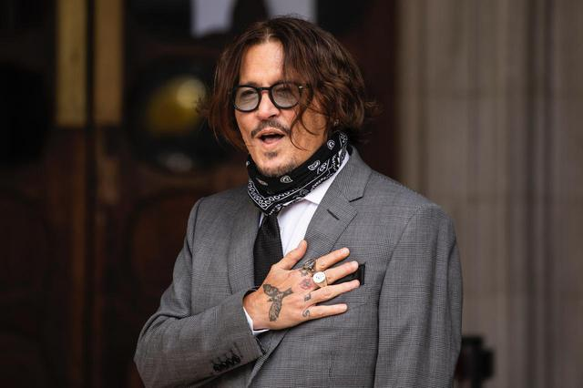 画像: ジョニー・デップにとって名誉をかけた裁判が幕を閉じる