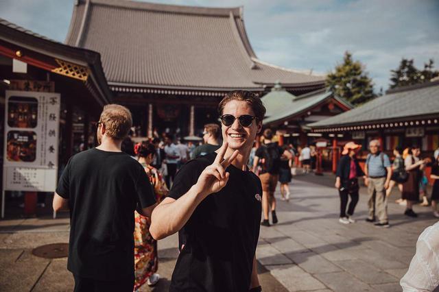 画像: 東京