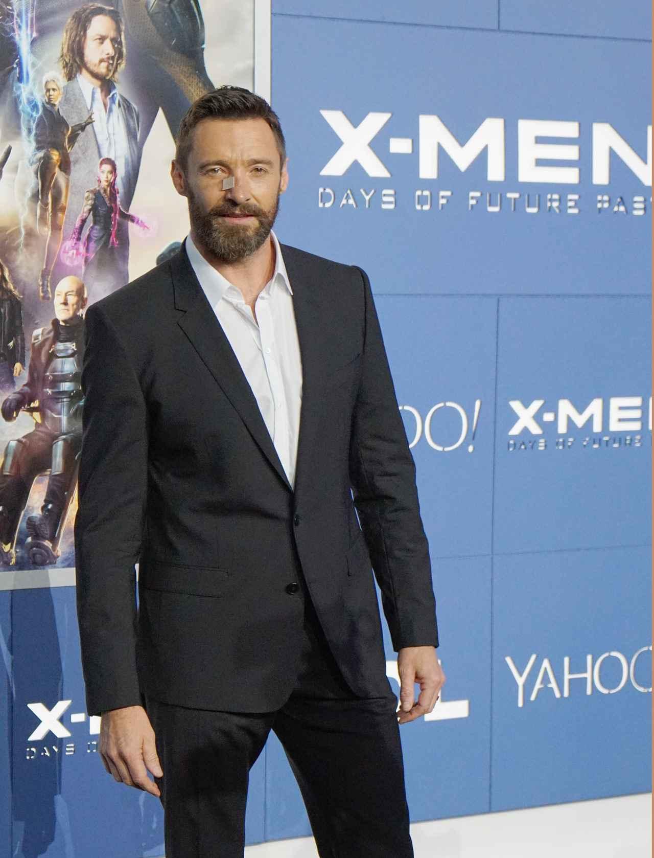 画像: 『X-MEN』から『LOGAN/ローガン』までウルヴァリンを演じたヒュー
