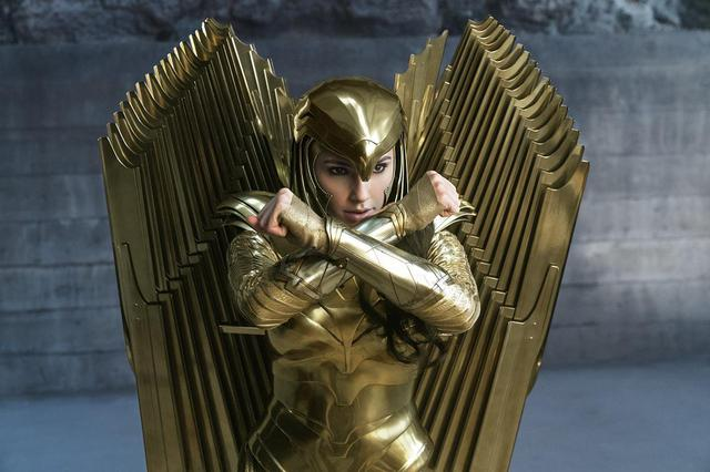 画像1: Photo:© 2020 Warner Bros. Ent. All Rights Reserved TM & © DC Comics