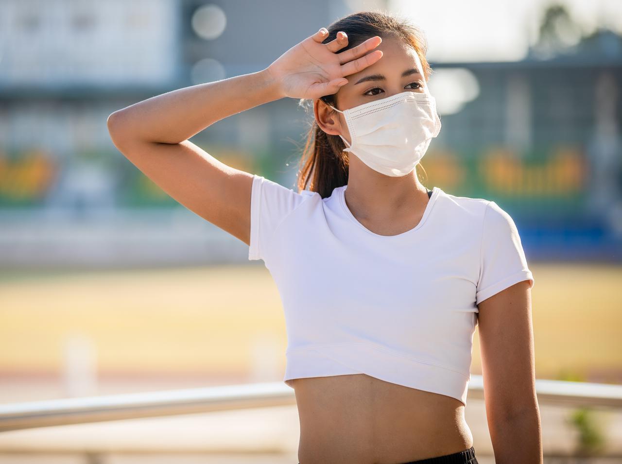 画像: マスク肌荒れを予防するには?