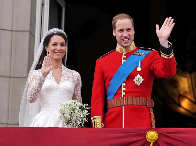 画像1: ウィリアム王子がキャサリン妃に珍プレゼント