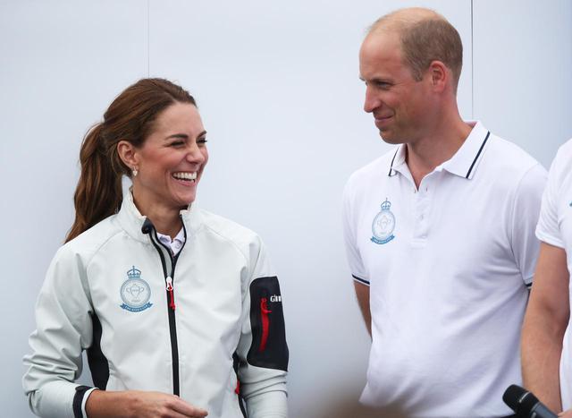 画像3: ウィリアム王子がキャサリン妃に珍プレゼント