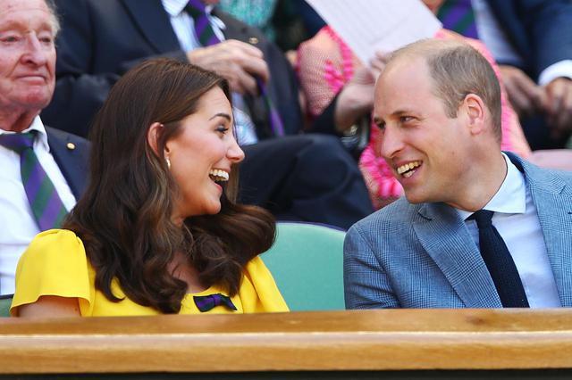 画像2: ウィリアム王子がキャサリン妃に珍プレゼント
