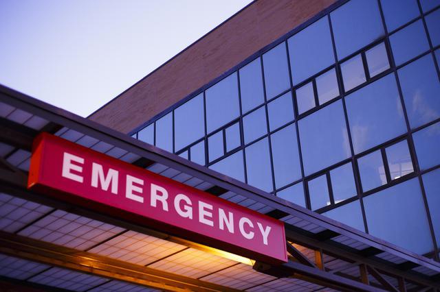 画像: ティーンエイジャー3人が病院送りに
