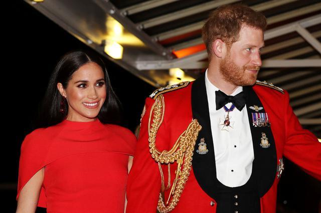 画像: メーガン妃、王室入り前に「誘拐訓練」を受ける