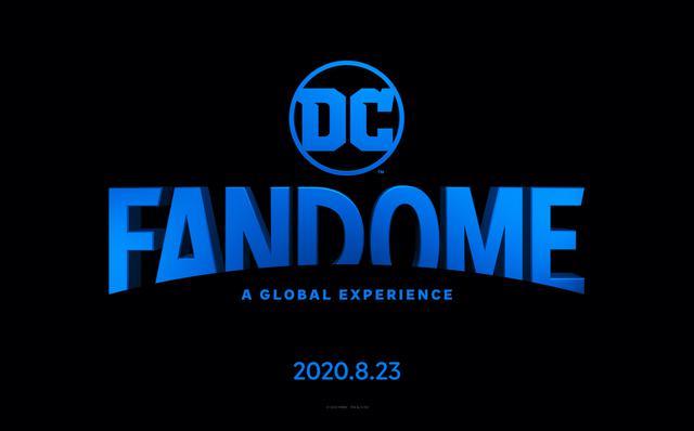 画像: DCファンドーム/DC FanDomeとは