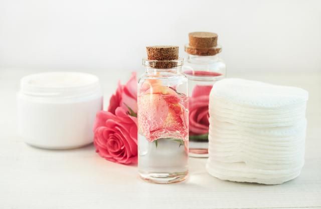 画像: NG3.ハーブや植物を使った「手作り化粧水」