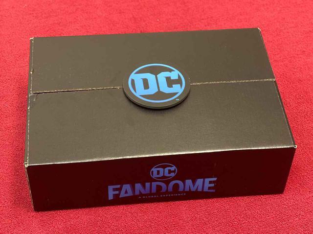 画像: 世界で128個のみ!DCファンドームのプレスキットを大公開! - フロントロウ -海外セレブ情報を発信