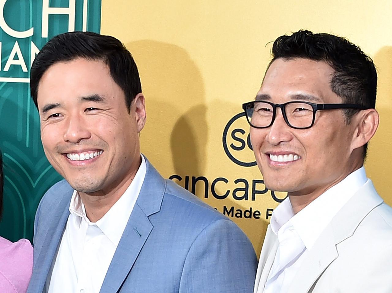 画像: アジア系俳優や脚本家を起用