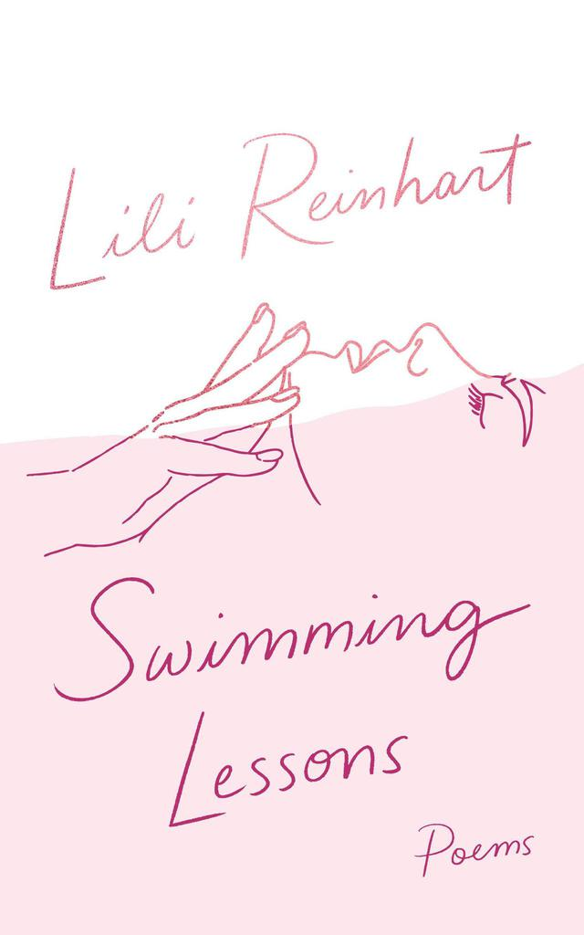画像: 詩集『Swimming Lessons』で詩人デビュー