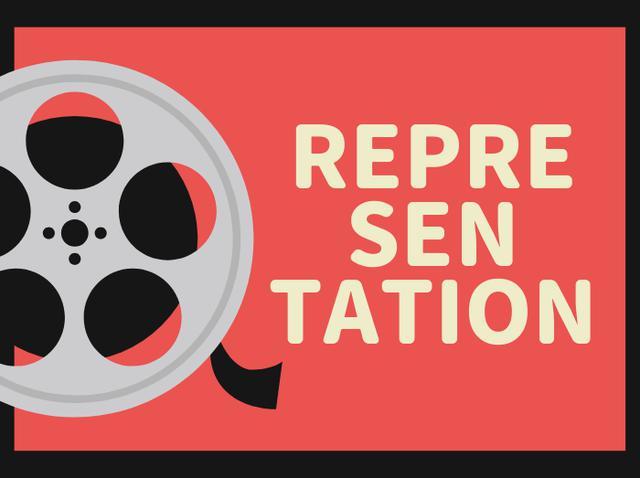 画像: 映像界の重要課題、レプリゼンテーションとは