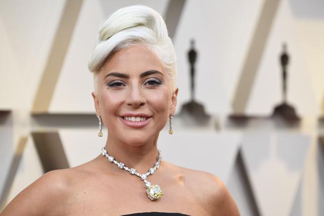 画像: レディー・ガガも着けた『ティファニーで朝食を』のダイヤモンド