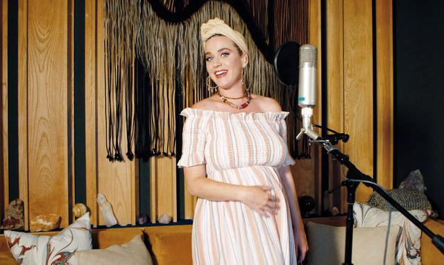 画像: 妊娠が音楽活動に与えた影響を語る