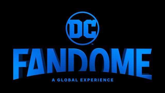 画像: DCFanDome、第一弾に2200万人