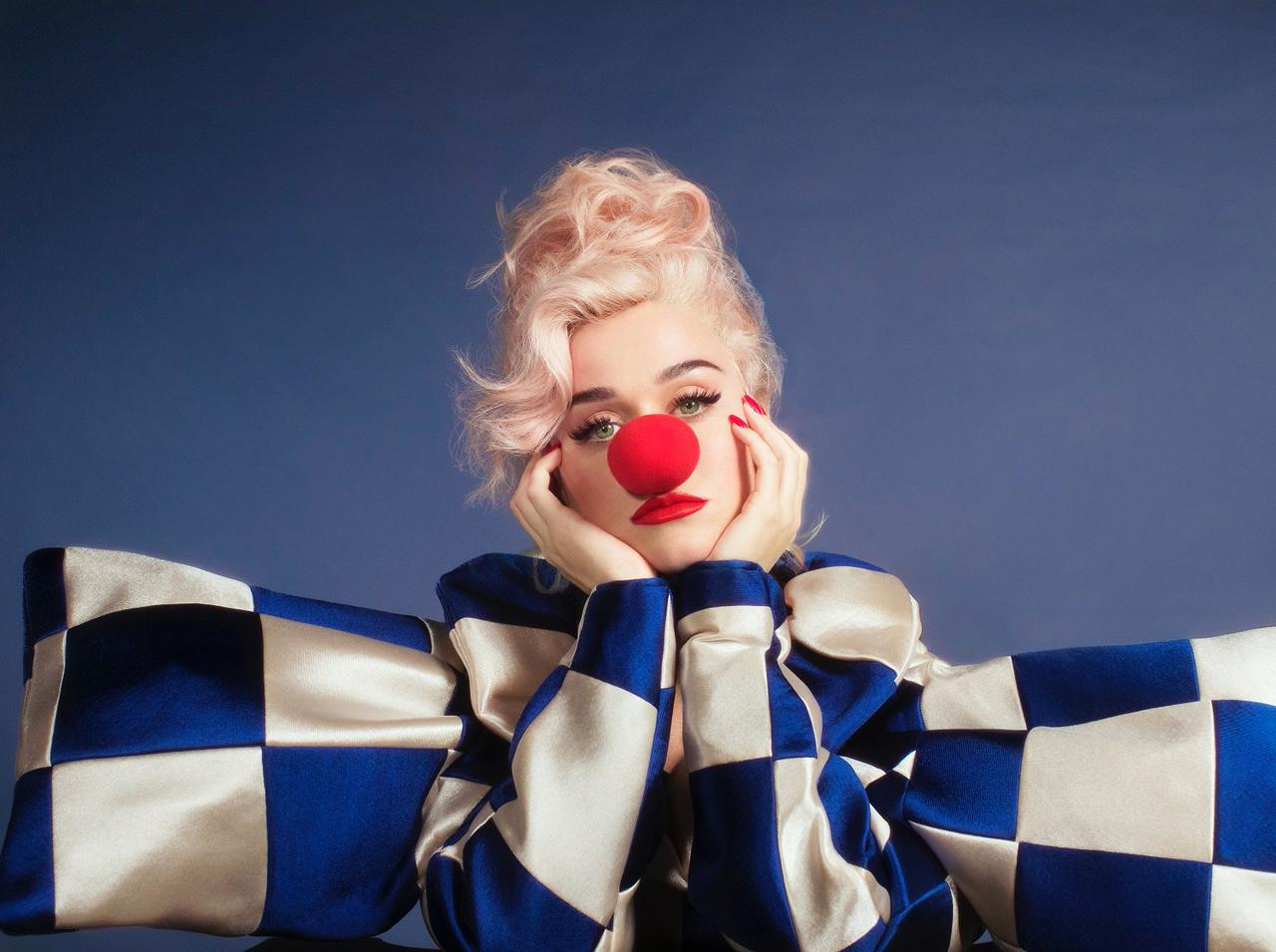 画像: ケイティ・ペリー、新作『スマイル』は「笑顔を取り戻すためのアルバム」【インタビュー】 - フロントロウ -海外セレブ情報を発信