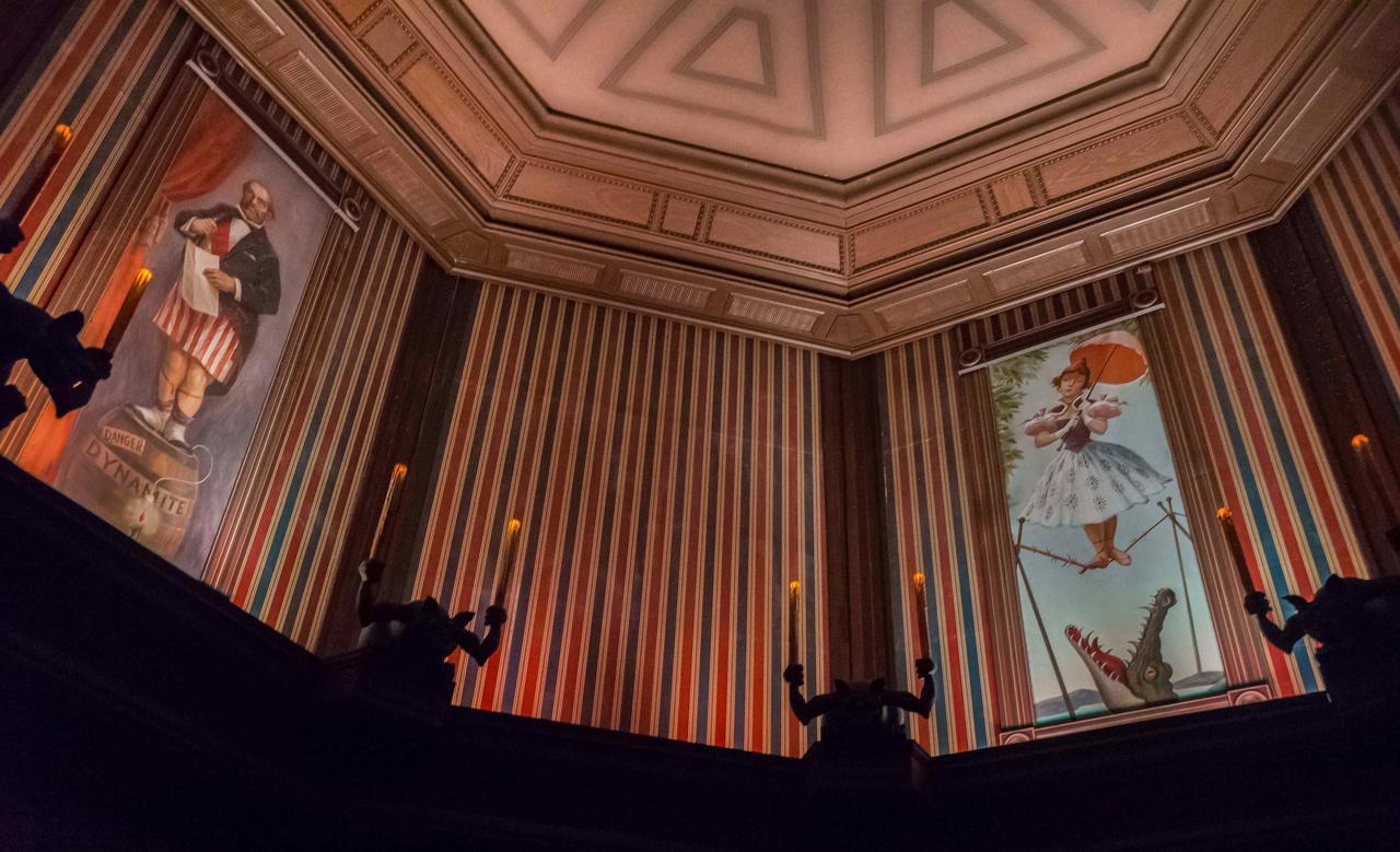 画像: ホーンテッド・マンションを題材にした新作映画の制作が進行中