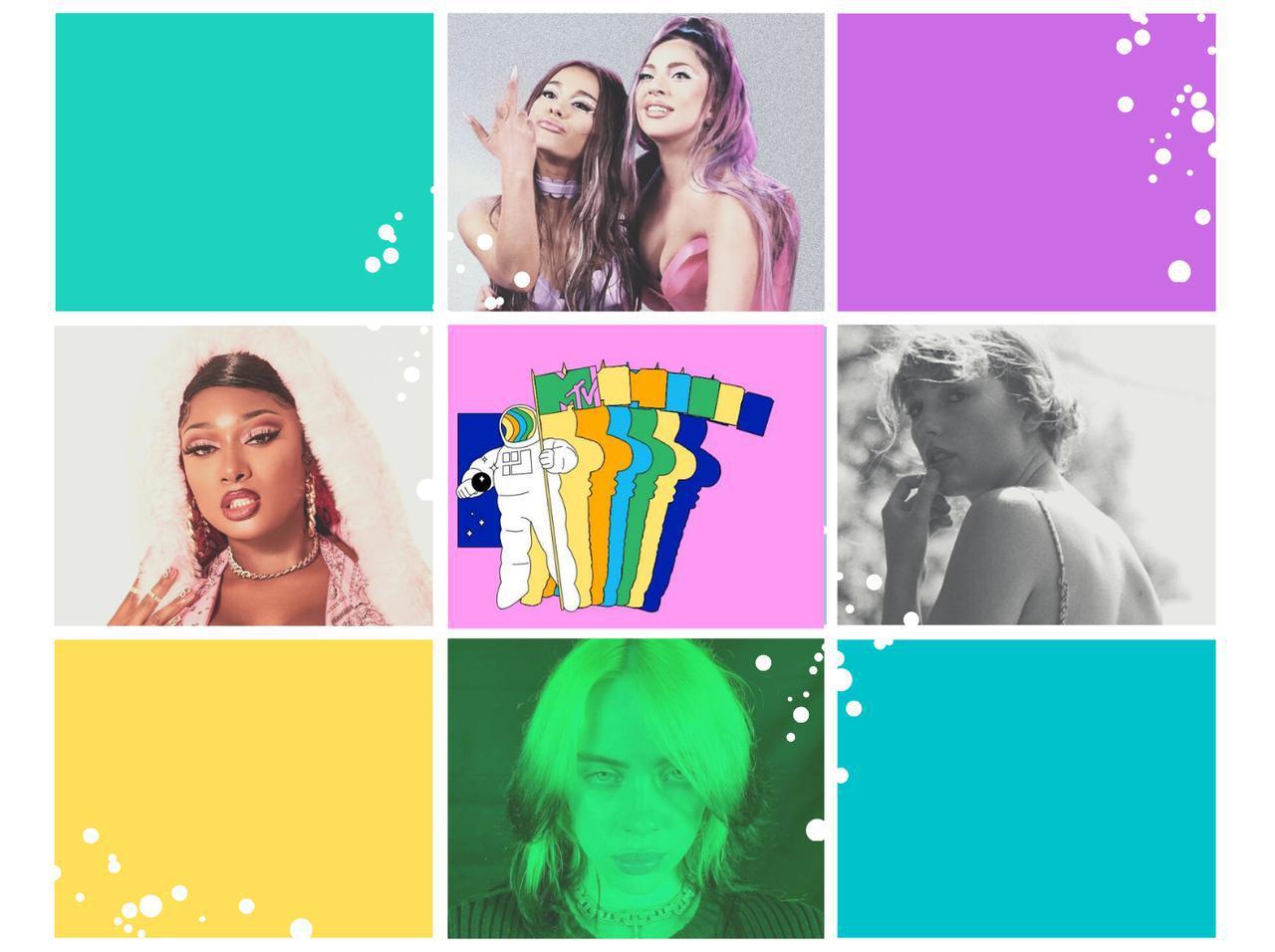 画像: 【結果速報】MTV VMA 2020の受賞者を発表 - フロントロウ -海外セレブ情報を発信
