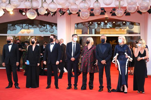 画像: ヴェネチア国際映画祭が開幕!新型コロナ対策は?