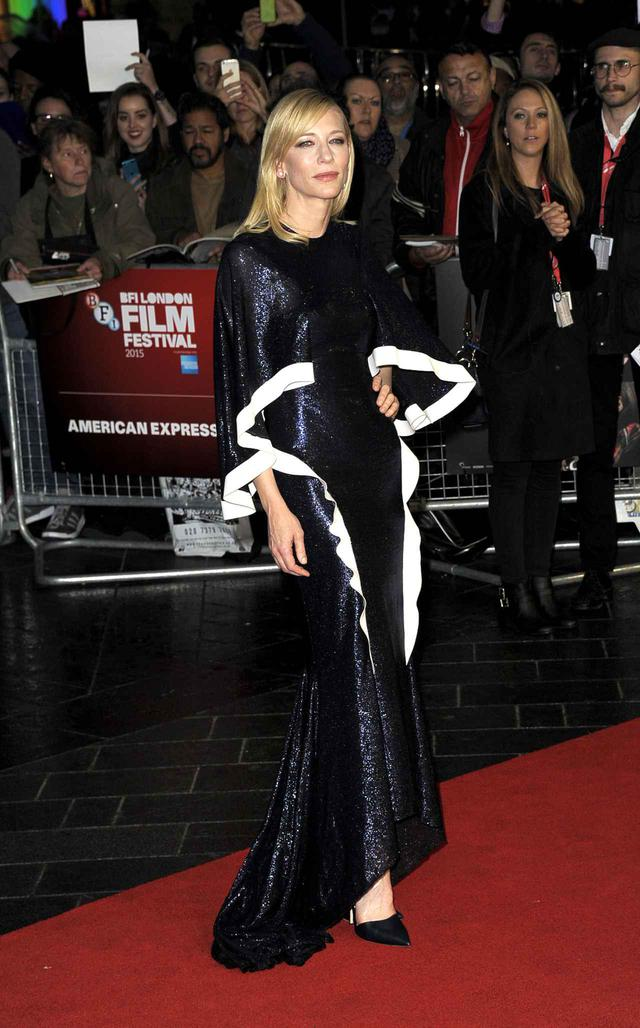 画像3: ケイト・ブランシェットが5年前のドレスを復活させる