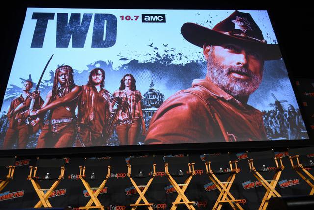 画像: 『ウォーキング・デッド』がシーズン11でシリーズ終了へ