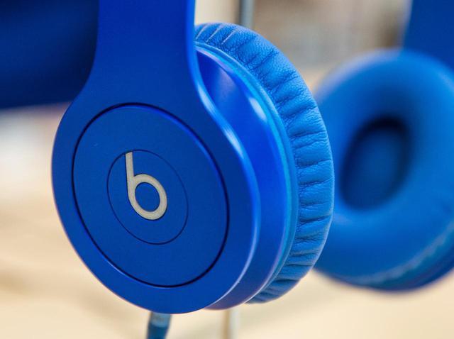 画像: Beats(ビーツ)のロゴに「人」が隠れているって知っていた? - フロントロウ -海外セレブ情報を発信