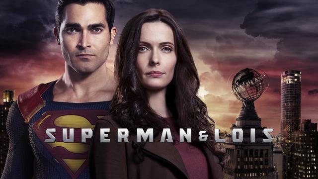 画像: 6. 『Superman & Lois(原題)』 トークセッション