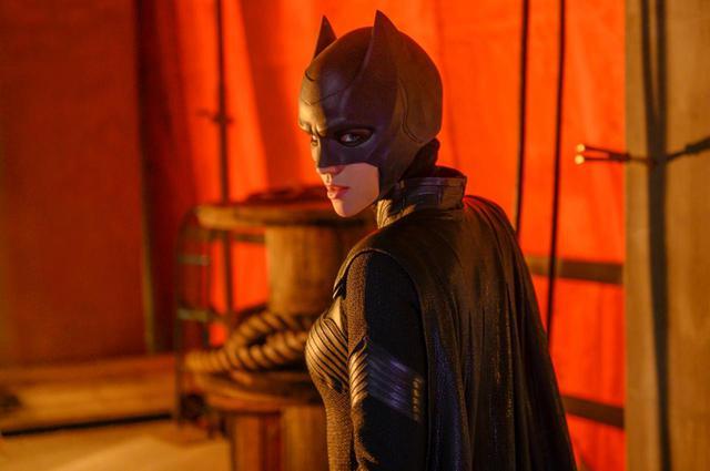 画像: 『BATWOMAN/バットウーマン』シーズン1。BATWOMAN TM & © DC. © 2020 Warner Bros. Entertainment Inc. All rights reserved.