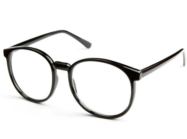 画像: メガネのデザインで選ぶ眉メイク