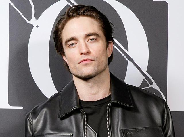 画像: コロナ陽性のロバート・パティンソンが回復、『ザ・バットマン』の撮影が再開