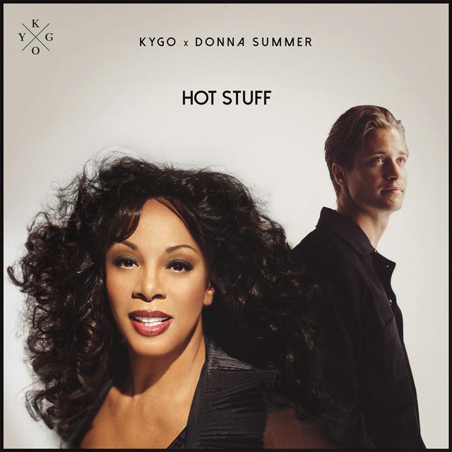 画像: カイゴがドナ・サマーの「Hot Stuff」をリメイク