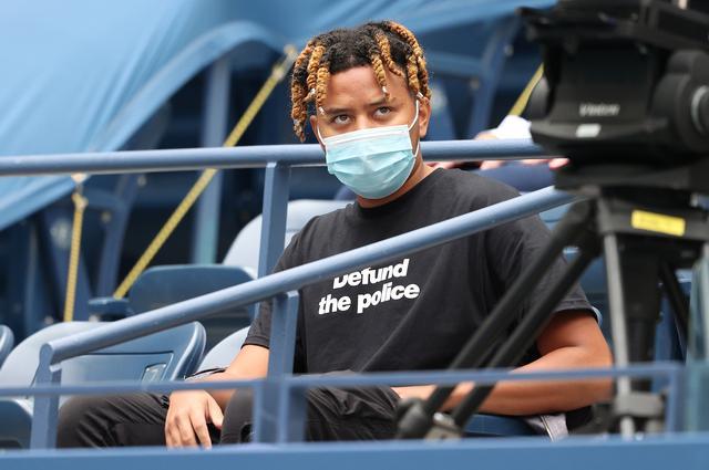 画像: 5. 熱心なBlack Lives Matterの活動家