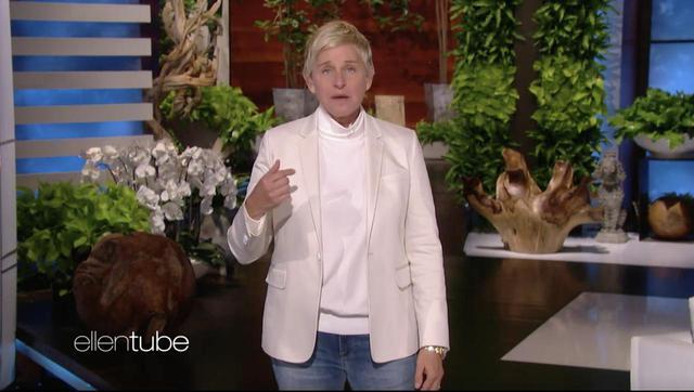 画像: Photo:©︎The Ellen Show/YouTube