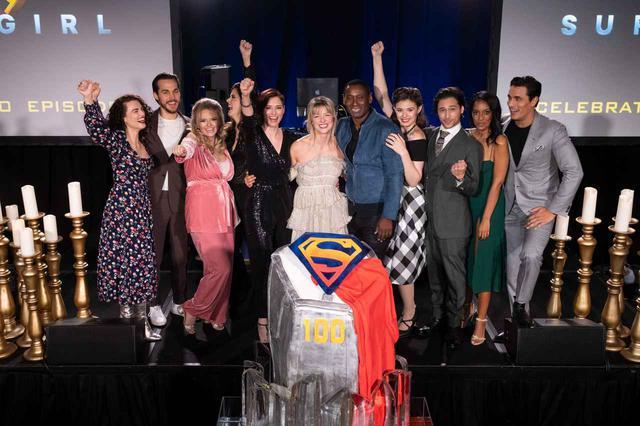 画像: 『スーパーガール』がシーズン6で終了