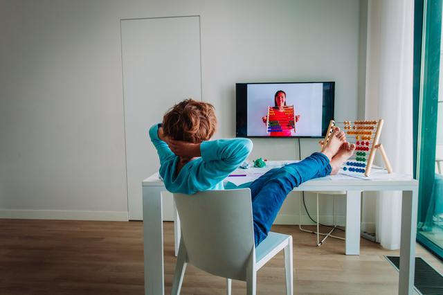 画像1: 家族旅行+リモート学習「スクールケーション」が人気