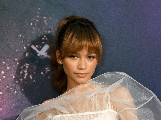 画像: ゼンデイヤが史上最年少で最優秀主演女優賞