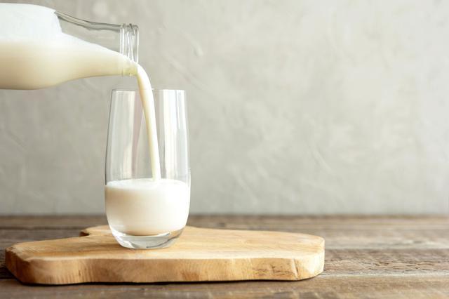 画像: 牛乳&ホームランダーのシーンは最大の挑戦