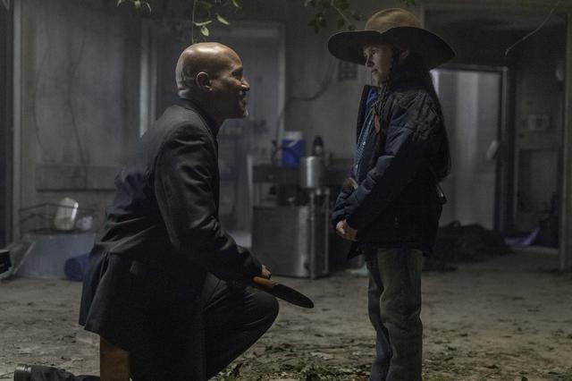 画像6: 『TWD』シーズン10最終回、何が起こるのか…