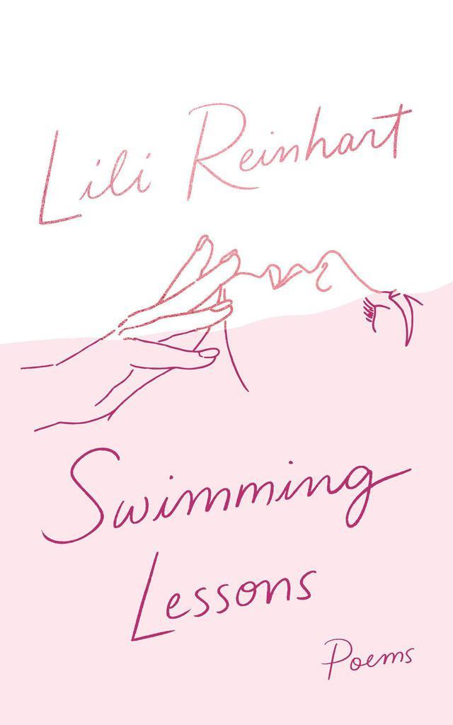 画像2: リリ・ラインハートが自身初の詩集について語る