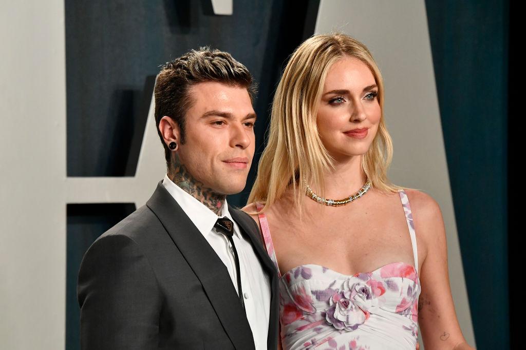 画像: 2020年に2月に開催されたアカデミー賞のアフターパーティーにて、夫のフェデスと。
