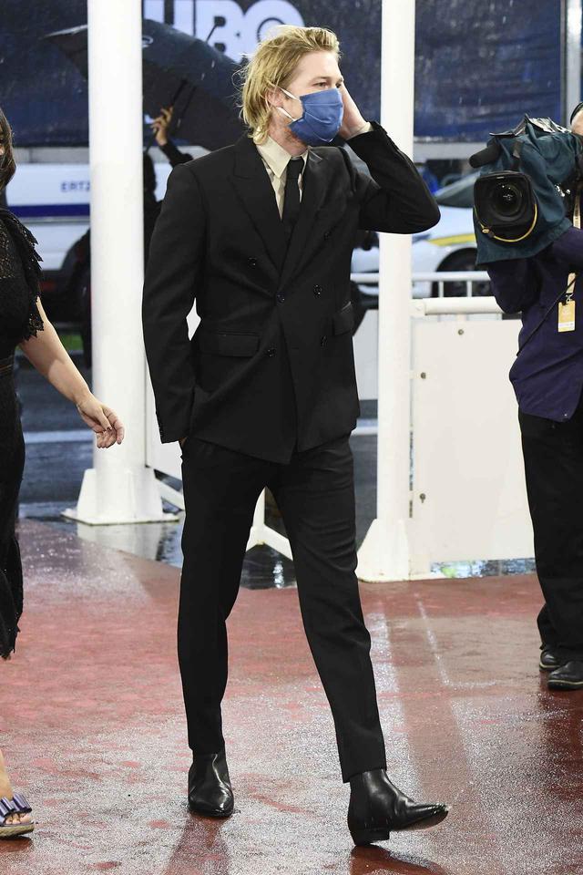画像2: ジョー・アルウィンがスペインの映画祭に参加