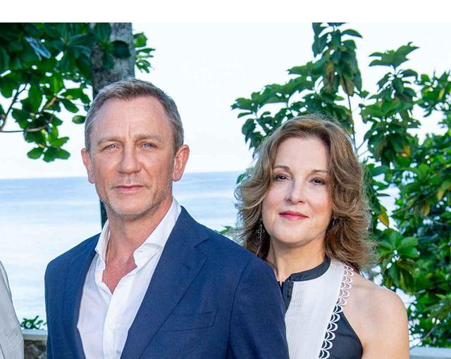 画像: 『007』ジェームズ・ボンドが女性になる可能性は「アリ・ナシ」?プロデューサーが明言 - フロントロウ -海外セレブ情報を発信