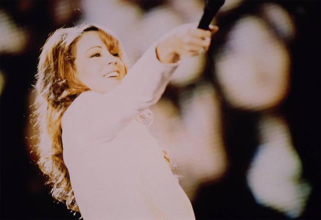 画像2: マライア・キャリーがアルバム『レアリティーズ』をリリース