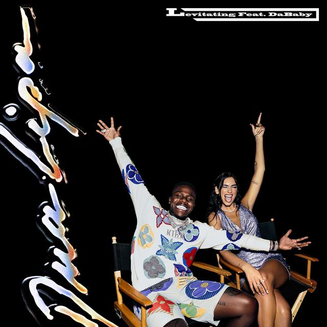 画像: デュア・リパがダベイビー参加の新曲をMVとともに公開