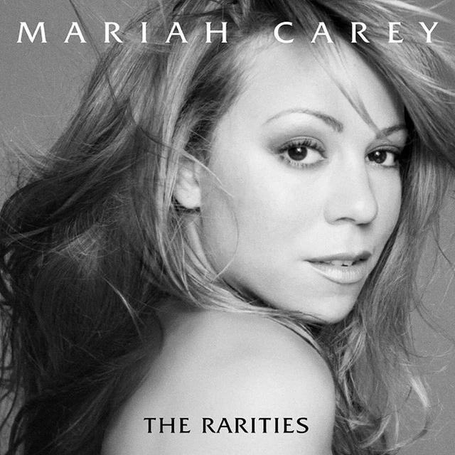 画像1: マライア・キャリーがアルバム『レアリティーズ』をリリース