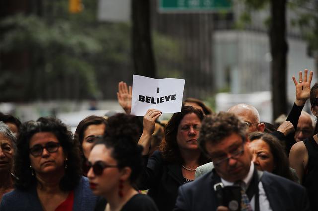 画像1: アメリカでは4件に3件の性暴力事件が通報されていない