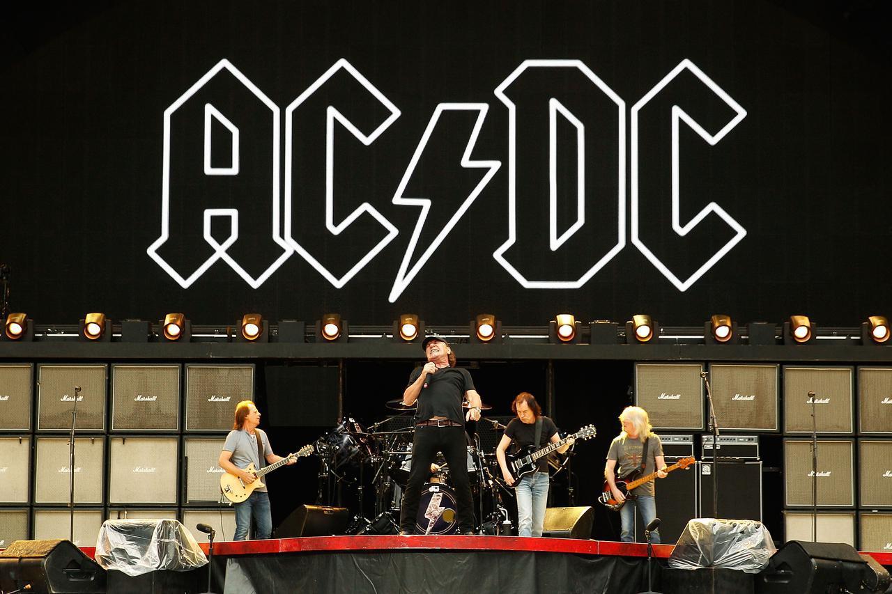 画像: AC/DCがついに復活